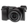 Цифровой фотоаппарат Sony Alpha ILCE-6000 Kit